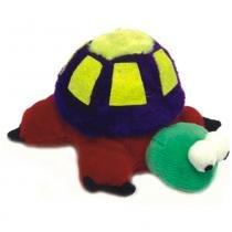 Tartaruga pelúcia - Chalesco