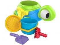 Tartaruga Praia com Acessórios - Magic Toys