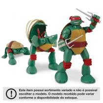 Tartarugas Ninja Pet to Turtle - BR415 - Tartarugas Ninja