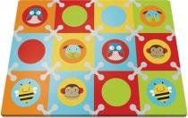 Tatame Infantil Zoo Skip Hop - Abra Mais