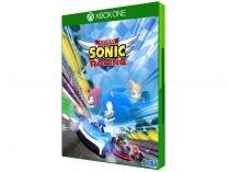 Team Sonic Racing para Xbox One - Sega