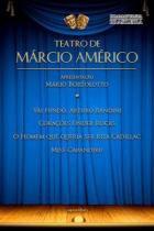 Teatro de marcio americo - Giostri