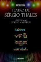 Teatro de sergio thales - Giostri