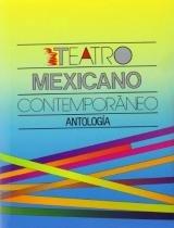 Teatro mexicano contemporaneo - F.c.e.