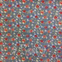 Tecido estampado lúcia para patchwork - Tecidos caldeira  cia