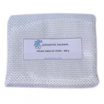 Tecido Fibra de vidro 600 g/m2 - Largura 1,4 m - Advanced vacuum