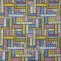 Tecido para patchwork fita métrica - Dohler