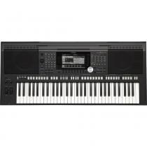Teclado arranjador yamaha psr-s970 - Yamaha