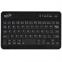 Teclado Bluetooth Ultra Slim Preto Tc101s Newlink -