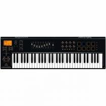 Teclado Controlador MIDI 61 Teclas c/ USB - Motor 61 Behringer - Behringer