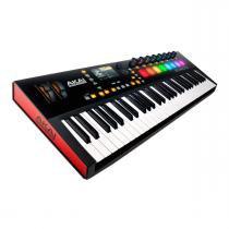 Teclado Controlador MIDI / USB Advance 61 - AKAI - Akai