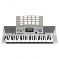 Teclado Digital 61 Teclas 512 Vozes USB/MIDI IN OUT MD 200 MEDELI - Medeli