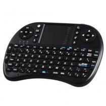 Teclado E Mouse Mini Touchpad Computador Pc Xbox Ps3 Usb Tv Android Iptv Smartv - Mega page
