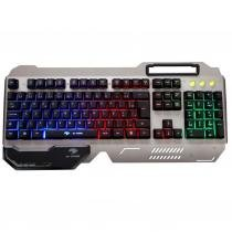Teclado gamer g-fire semi mecânico kmgk60 - com backlight - G-fire