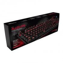 Teclado Gamer Kingston HyperX Alloy FPS HX-KB1BR1-LA/A4-CN -