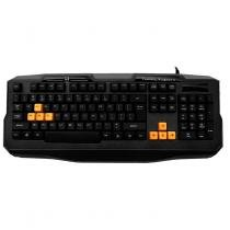 Teclado Gamer Luminoso Anti-ghosting USB KG-03 - C3 Tech - C3 Tech