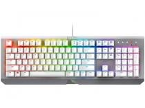 Teclado Gamer USB Blackwidow X Chroma - Mercury Edition Razer