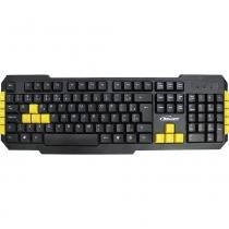 Teclado Gamer USB Bright 0183 -