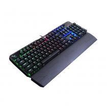 Teclado Mecânico Gamer Indrah (K555RGB) RGB - Redragon -