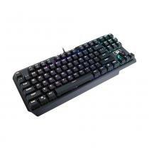 Teclado Mecânico Gamer Usas (K553RGB-1) RGB - Redragon -