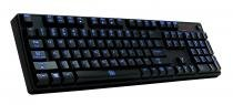 Teclado Mecânico Thermaltake TT ESPORTS Poseidon Z Illuminated Blue SWITCH KB-PIZ-KLBLUS-06 - Thermaltake