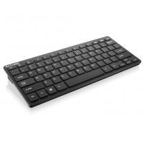 Teclado Mini Slim comfort USB - TC154 - 135 - multilaser