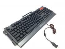 Teclado + Mouse Gamer Verde JP-133 -