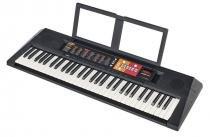 Teclado Musical Arranjador PSR F51 - YAMAHA -