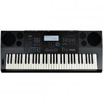 Teclado Musical Digital Sequenciador 61 Teclas CTK-6200 - Casio - Casio