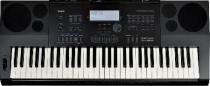 Teclado musical digital sequenciador 61 teclas ctk-6200 - Casio