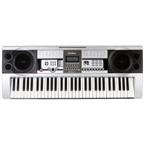 Teclado Musical Expertkeys 61 Teclas Bivolt EK-61 Waldman - Waldman