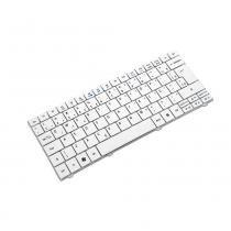 Teclado Notebook Acer Aspire Timeline Za5  Abnt2 Branco - Brt