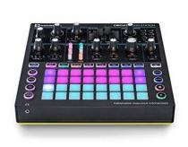 Teclado Sintetizador MIDI USB Novation Circuit Mono Station -