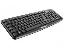 Teclado USB Slim TC065 - Multilaser
