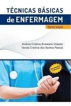 Técnicas Básicas de Enfermagem 5ª Edição - Editora martinari