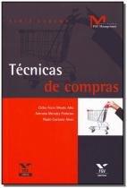 Tecnicas de compras - Fgv