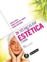 Tecnicas em estetica - 3ª ed - Artmed