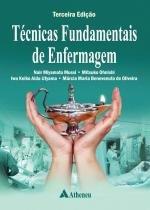 Tecnicas Fundamentais De Enfermagem - Atheneu - 1