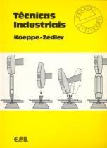 Tecnicas industriais - Epu (grupo gen)