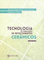 Tecnologia De Fabricacao De Revestimentos Ceramicos - Ufsc - 1