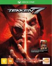 Tekken 7 - Edição de Lançamento - Xbox One - Bandai namco