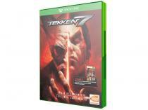 Tekken 7 para Xbox One - Bandai Namco - Pré-venda
