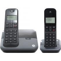Tel s/Fio ID+Rm Motorola M3000MRD2 Pt - Motorola
