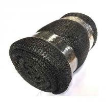 Tela de sombreamento 50 (Sombrite) 1,50 de largura x 100 metros - Multicap Telas
