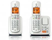 Telefone bw secretária e ramal cd2852w 78 philips - ot - Philips