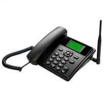Telefone Celular  Epfs11 Rural Fixo De Mesa Quadriband Dual Chip - Elsys -