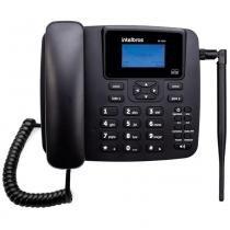 Telefone Celular Fixo Intelbras CF 42402 GSM Dual Chip -