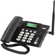 Telefone Celular Fixo Proeletronic Quad Band Single Chip PROCS-5010 -