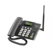 Telefone Celular Fixo Quad Band Dual Chip Procd6010 Proeletronic -