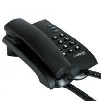 Telefone com Bloqueador Pleno Intelbras -